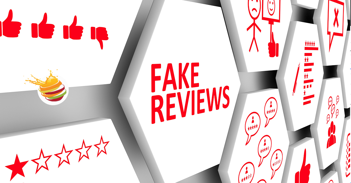reputation management fake reviews